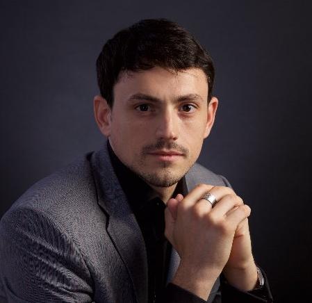 Sylvain Coulon