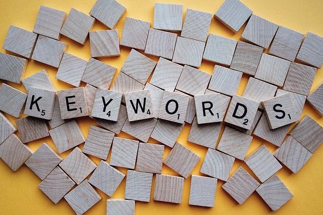 implementing keywords